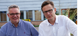 U Ramberg M Hellström