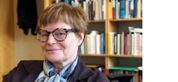Karin Jonnergård